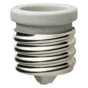 Sunlite 04053 E129 Mogul to Medium Adapter