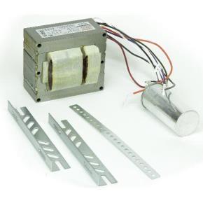 Sunlite 40330 SB400/MH/QT  Quad Tap Metal Halide Ballast Kit