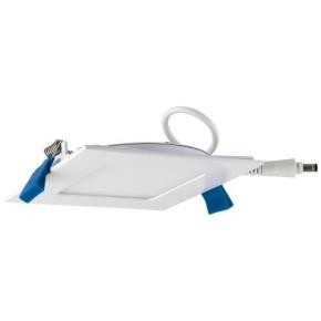 Sunlite 82075 LFX/SDL/4S/10W/D/E/30K 9 Watt LED Retrofit Remodel, Warm White