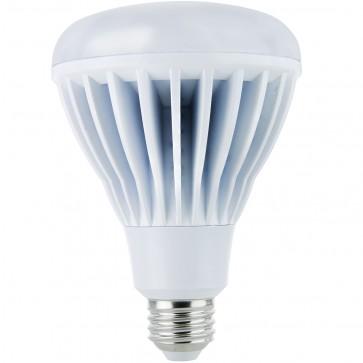 Sunlite 89010 BR30/LED/14W/DIM/30K 14 Watt BR30 Reflector High Lumen LED Light Bulb, Medium (E26) Base, Warm White