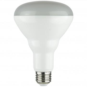 Sunlite 89020, 12-Watt Replaces 65-Watt, BR30 Reflector, 750 Lumens, Medium E26 Base, Warm White, Dimmable, LED Light Bulb