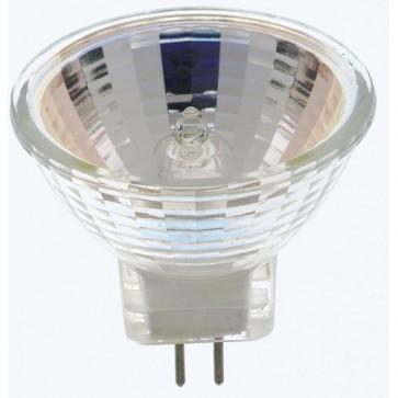 Satco S3194 5 watt Halogen MR11 2000 Average rated Hours Sub Minature 2 Pin base 12 volts