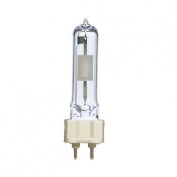 Satco S4288 39 watt Metal Halide HID G12 base T6 SE Clear 81 CRI 3000K