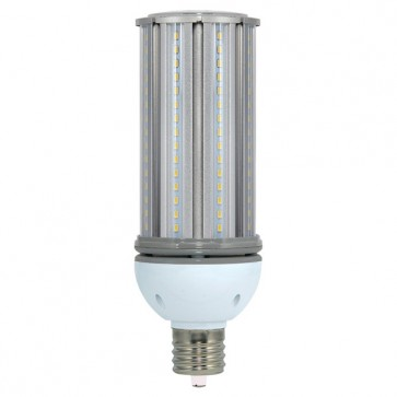 Satco  S8713       45W/LED/HID/5000K/277-347V/EX3        45 watt - LED HID Replacement 5000K Mogul extended base 277-347Vvolts