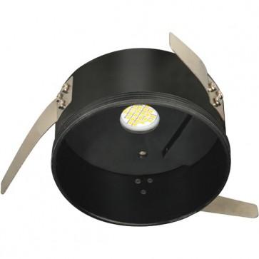 120V GU10 base Dimmable beam angle 40 LED 5000K Satco S9385-6.5 watt