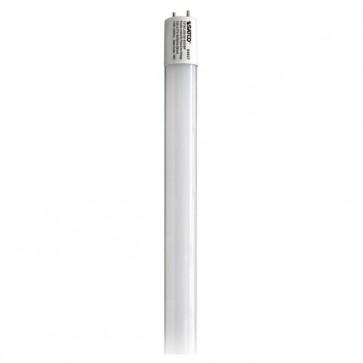 Satco S9927  12T8/LED/36-835/BP  12 watt T8 LED Medium bi-pin base 3500K 50000 average rated hours 1400 lumens