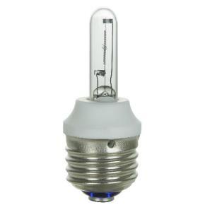 SUNLITE 03526 KX20E26/CL 20 Watt T3 Light Bulb, Medium (E26) Base