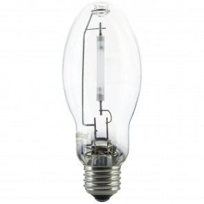 Sunlite 03605 LU50/MED 50 Watt High Pressure Sodium Light Bulb, Medium Base