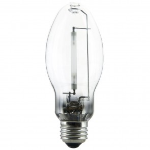 Sunlite 03610 LU70/MED 70 Watt High Pressure Sodium Light Bulb, Medium Base