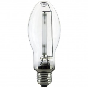 Sunlite 03620 LU150/MED 150 Watt High Pressure Sodium Light Bulb, Medium Base