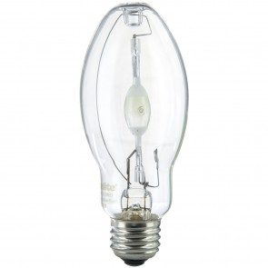 Sunlite 03650 MH150/U/MED 150 Watt Metal Halide Light Bulb, Medium (E26) Base