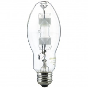 Sunlite 03655 MH175/U/MED 175 Watt Metal Halide Light Bulb, Medium (E26) Base