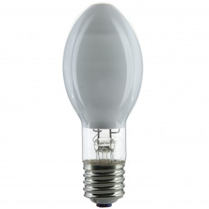 Sunlite 03670 MV100/DX/MOG 100 Watt Mercury Vapor Light Bulb, Mogul Base