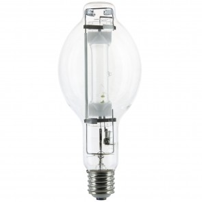 Sunlite 03680 MH1000/U/BT37 1000 Watt Metal Halide Light Bulb, Mogul (E39) Base