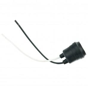 Sunlite 04016 E124 Pigtail Lampholder