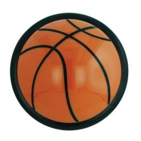 Sunlite 04243 E183 Basket Ball Push Light