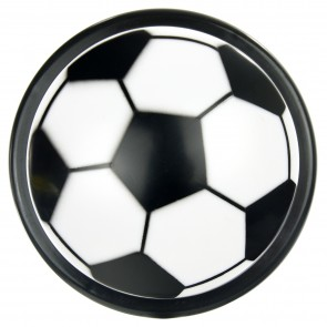 Sunlite 04244 E184 Soccer Ball Push Light
