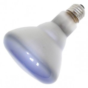 Sylvania 15223  65BR30/DAY/1/6/RP-120V 65 Watt 120 Volt BR30 Incandescent, Medium (E26) Base
