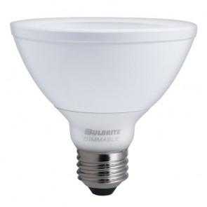 Bulbrite 773367 LED13PAR30S/FL830/D/2 13 Watt Dimmable LED PAR30, Short Neck, 75 Watt Equivalent, Medium (E26) Base, Flood, Soft White