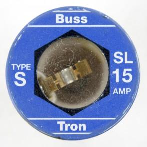 Sunlite 37200 SL15/4PK 15 Amp Rejection Base Fuse, 4 Pack
