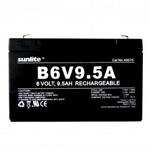 Sunlite 40075 Backup battery