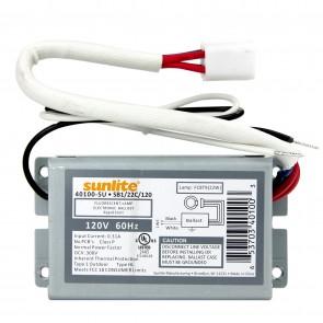 Sunlite 40100 SB122C120 FC8 Electric Ballast