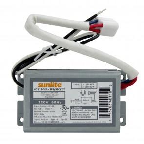 Sunlite 40110 SB132C120 FC12 Electric Ballast