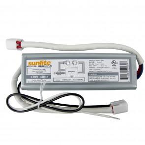 Sunlite 40130 SB122/32C120 FC8 & FC12 Electric Ballast