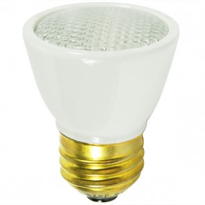 Sylvania 15364  35PAR14/HAL/FL/RP-120V 35 Watt 120 Volt PAR14 Halogen, Medium (E26) Base, Warm White 2775K