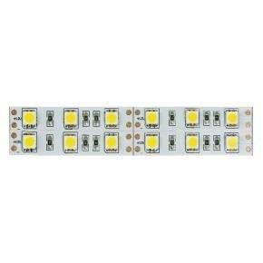 """Sunlite 80926 BZL/144W/12V/D/WW  Bezel Lights 16.5"""" Standard LED Strip Roll, Warm White"""