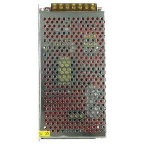 Sunlite 80930 BZL/S100/12V 100 Watt Bezel Lights Non-Water Proof LED Strip Driver