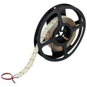 Sunlite 80988 BZL/140W/24V/D/40K/DOUBLE  Bezel Lights 16 Foot Double Row LED Strip, Cool White