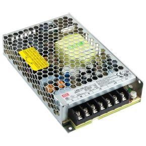 Sunlite 80993 BZL/S150W/24V 150 Watt Bezel Lights Meanwell LED Strip Driver