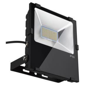 Sunlite 85307 LFX/LED/FL/200W/50K/MV 200 Watt Floodlight LED Light Fixture, Super White