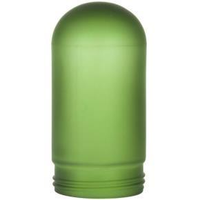 Sunlite 88151 RPG/LFX/VT/100/G Green Frosted VT100\VTA100 Vaporproof Replacement Weather Tight Fixture Glass Globe Bulb
