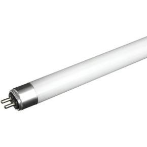 Sunlite 88221 T5/LED/2'/11W/IS/40K 11 Watt 2 Foot Instant Start T5 Tube LED Light Bulb, Medium Bi-Pin (G13) Base, Cool White