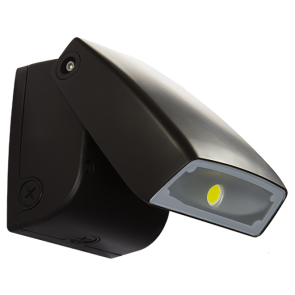 GreenBeam CUR18W Dimmable CURVE LED WALLPACK 5000K