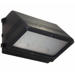 GreenBeam GB-DCL150-90-50W Dimmable FULL CUT OFF WALL PACK LIGHT