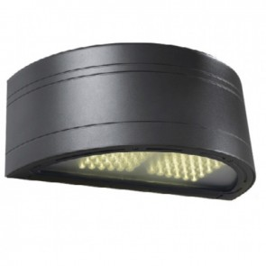 GreenBeam GB-DCL360-50W Dimmable FULL CUT OFF WALL PACK LIGHT