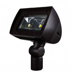 GreenBeam GB-FLL380-78W Dimmable ARCHITECTURAL FLOOD LIGHT
