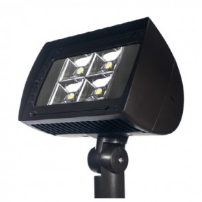 GreenBeam GB-FLL400-152W Dimmable ARCHITECTURAL FLOOD LIGHT