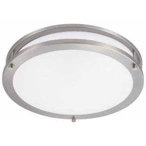 GreenBeam GBCL204HFSR 35W DECORA LED HF SENSOR FLUSH MOUNT