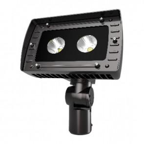 GreenBeam GBFLL380-78W-3X3 Dimmable MODERN LED FLOOD LIGHT 3X3 40K
