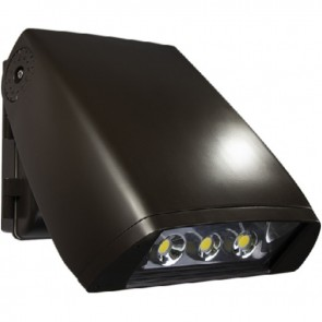 GreenBeam GBWPL300 Dimmable LED WALL PACK