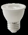 Goodlite 83367 7PAR16SN/A35/27k LED PAR16 7 Watt 50 Watt Equivalent, FL35, 2700K Warm White