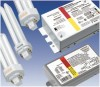 Satco S5229  Qtp1/2X26Cf/Unv/Dual Entry # Of Lamps 1-2 Cf26 Compact Fluorescent Programmed Start < 10% Thd Universal Voltage Ballast