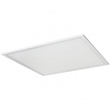 Sunlite 85460 LFX/2X2/SCT/MW/D/MV/0-10V/2PK 2X2 Square LED Flat Panel Fixture, Wat Selectable 20/30/40, Color Selectable 3500K/4000K/5000K - PVUEMLMW, White Finish  2-Pack