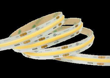 Goodlite 48489 LED COB Tape Light 90-Watt Roll,  24-Volt IP20 16.4Ft-Roll, 5000K Bright White