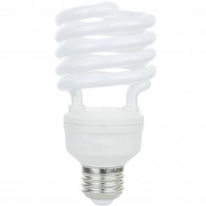 SUNLITE 00632 SMS26/41K 26 Watt Super Mini Spiral   Medium (E26) Base, Cool White