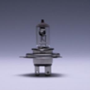 Eiko 01009 H4  55 Watt T5 Incandescent Light Bulb
